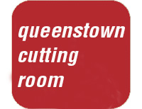Queenstown Cutting Room