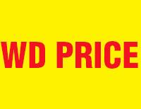 WD Price