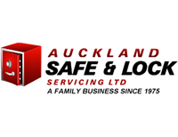 Auckland Safe & Lock Servicing Ltd