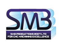 SMB Productions 2007 Ltd