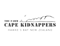 [Cape Kidnappers Lodge]