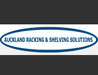 Auckland Racking & Shelving Solutions Ltd