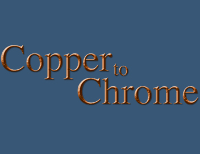 Copper to Chrome Ltd