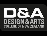 Design & Arts College of New Zealand