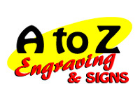 A To Z Engraving & Signs Ltd