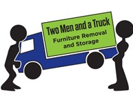 Two Men and a Truck Limited