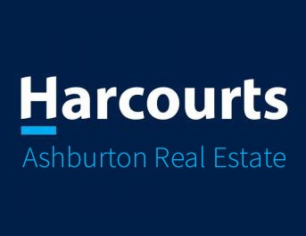 Harcourts - Ashburton Real Estate Limited