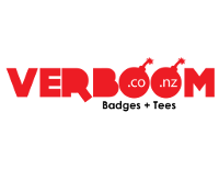 Verboom Badges + Tees