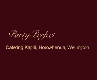 PartyPerfect Caterers and Event Planners