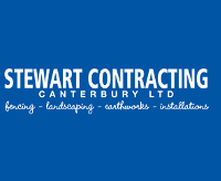 Stewart Contracting - Rangiora