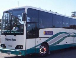 Waipawa Buses Ltd