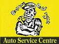 Auto Service Centre HBC Ltd