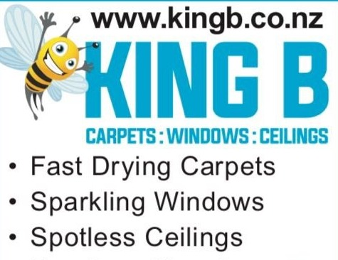 KING B Carpets : Windows : Ceilings