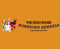 The Dog House Boarding Kennels