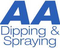 AA Dipping & Spraying