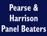 Pearse & Harrison Panel Beaters