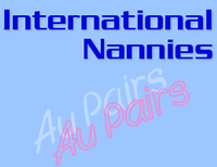 International Nannies & Au Pairs