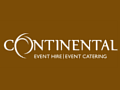 Continental Event Catering & Marquees & Venues