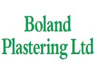 Boland Plastering Ltd