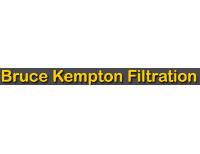 Bruce Kempton Filtration