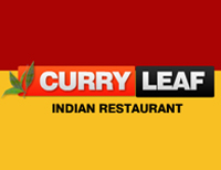 [Curry Leaf Indian Restaurant & Takeaways]