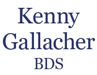 Gallacher Kenny BDS (Glasgow)