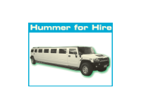 Hummer For Hire