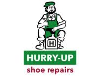 Hurrry Up Shoe Repairs Wellington 2000 Ltd