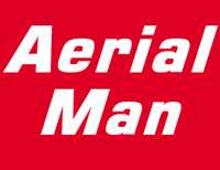 [The Aerial Man 2014]