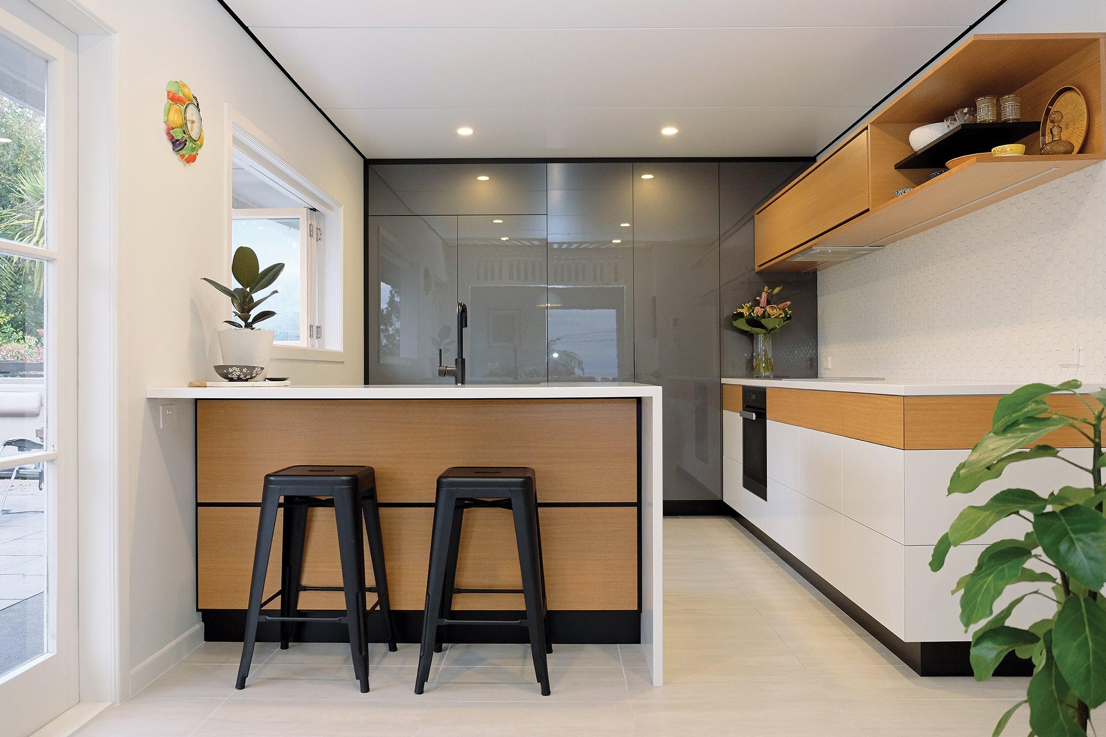 Previous; Next Kitchen Design New Plymouth H