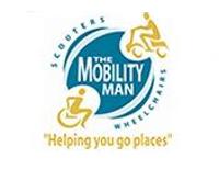 The Mobility Man Ltd