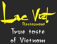 Lac Viet Restaraunt