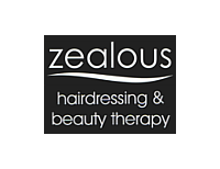 Zealous Hairdressing & Beauty Therapy Ltd