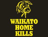 Waikato Home Kills