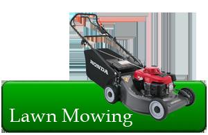 Lawn Mowing Gisborne