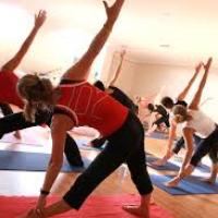 Justworkout Pilates