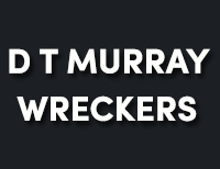 D T Murray Wreckers