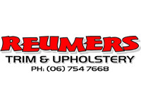 Reumers Trim & Upholstery Ltd