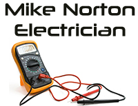 Mike Norton - Electrician