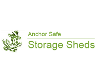 Anchor Safe Storage Units