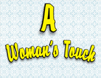 [A Woman's Touch Cleaning Service]