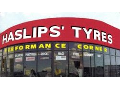 [Haslips Tyre Services Ltd]