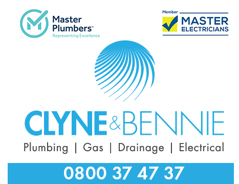 Clyne & Bennie Plumbing and Drainage