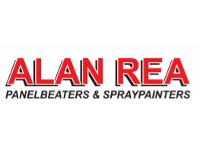 Alan Rea Panelbeaters & Spraypainters