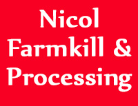 Kevin Nicol T/A Nicol Farmkill & Processing