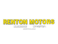 Renton Motors (1976) Ltd
