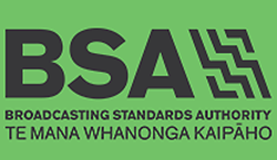 Broadcasting Standards Authority Logo