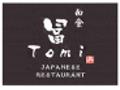 [Tomi Japanese Restaurant]