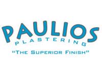 Paulios Plastering