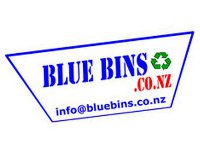 Blue Bins Ltd